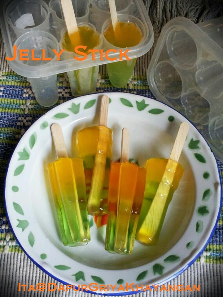 JELLY STICK