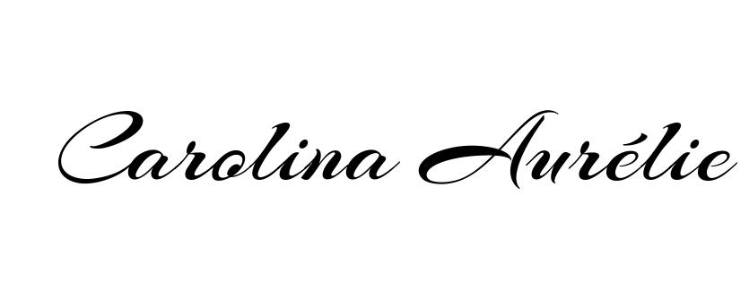 Carolina Aurélie