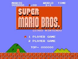 Download Game Super Mario Bros Nintendones