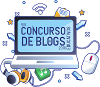 VIII CONCURSO DE BLOGS EDUCATIVOS