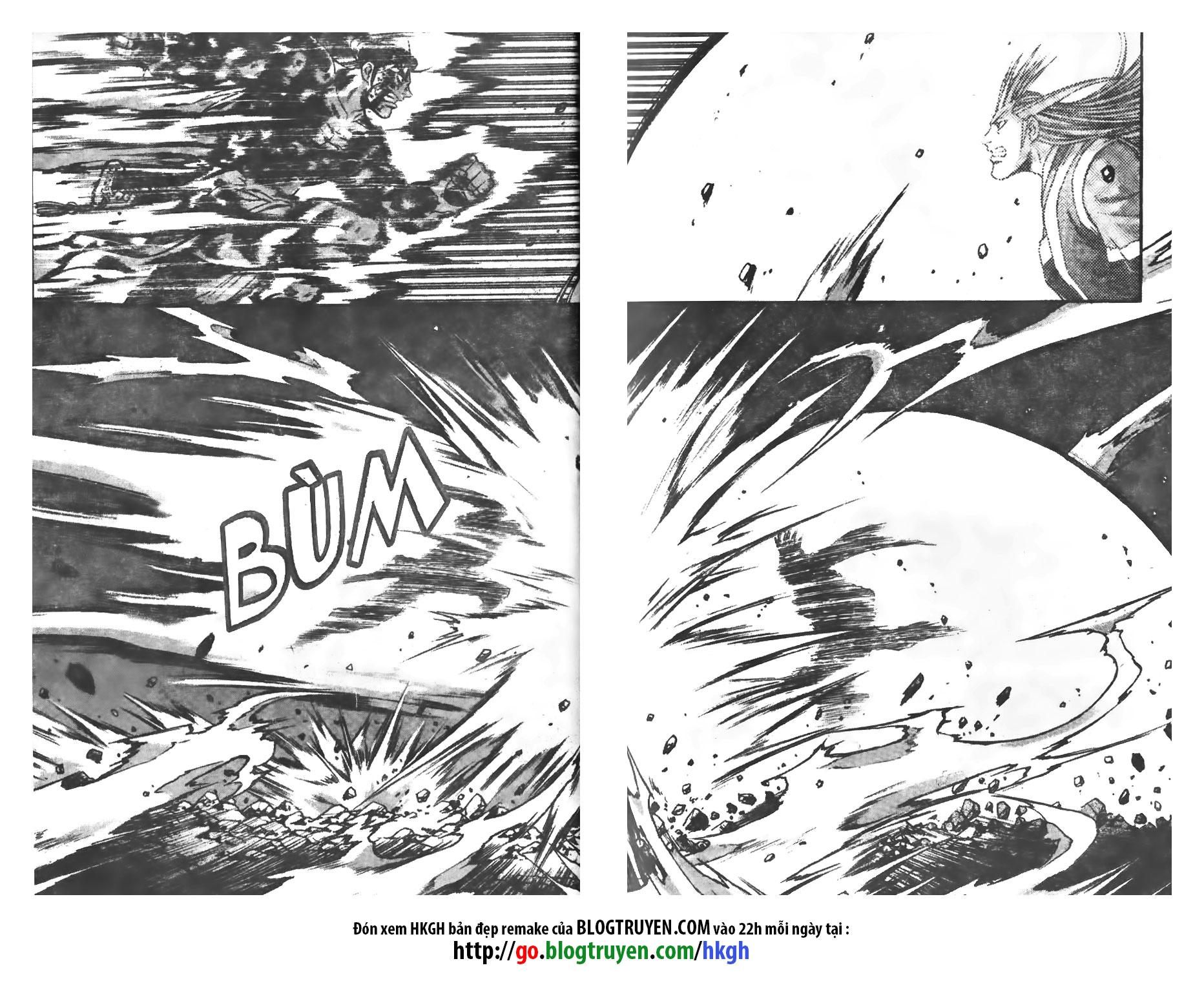 xem truyen moi - Hiệp Khách Giang Hồ Vol33 - Chap 224 - Remake
