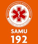 SAMU - 192