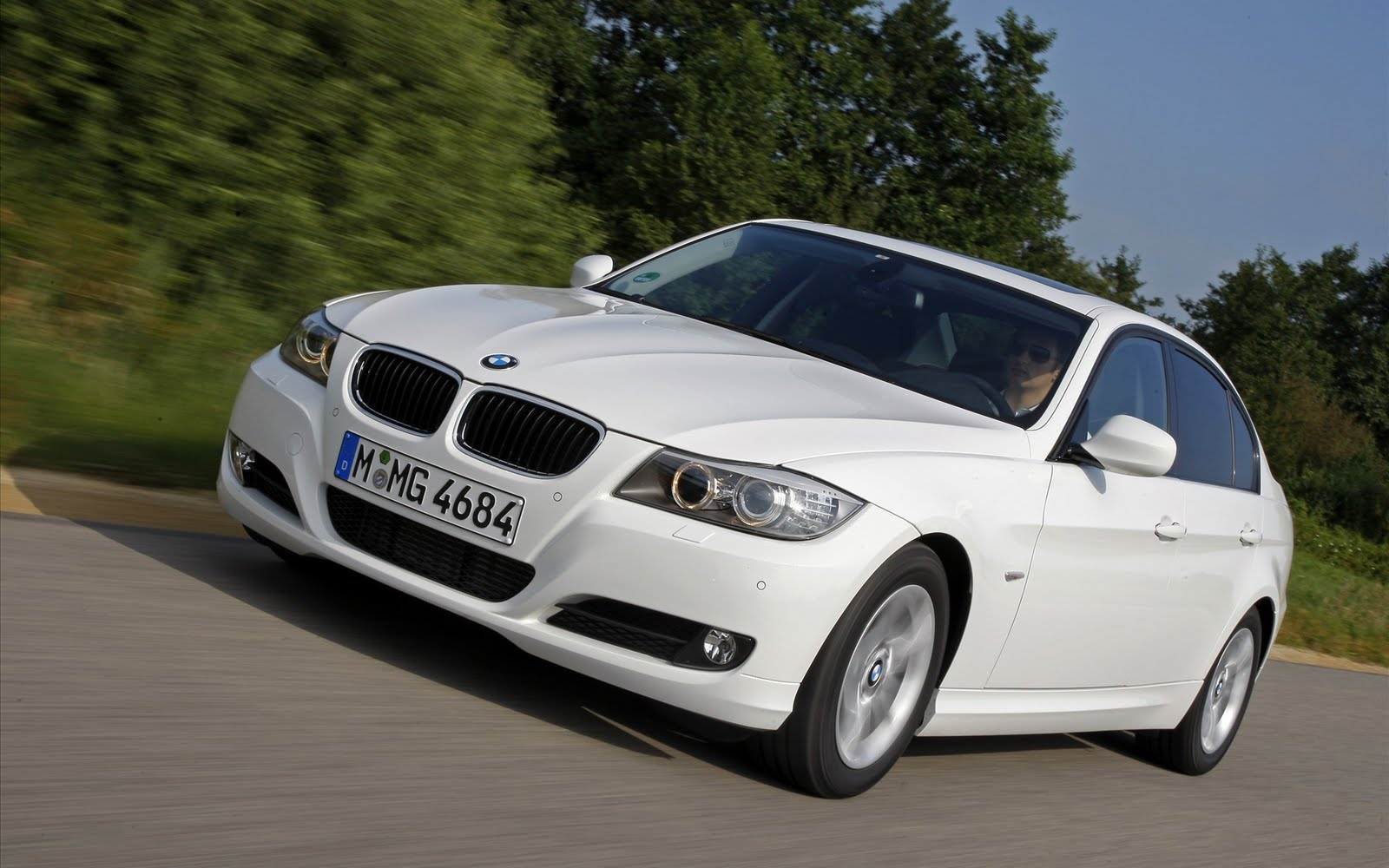 Home Gt Bmw Gt The 2009 Bmw 5 Series Pictures To Pin On Pinterest ...