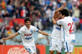 Nacional se coronó Campeón de la Liga Uruguaya
