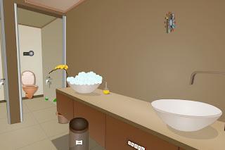 Juego De Escape The Bathroom wow restroom escape | juegos de escape. escapa de la habitación