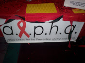 a.l.p.h.a. Outreach