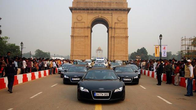 Audi R Price In India The Audi Car - Audi r9