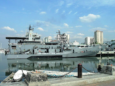 for combat fleet the philippines navy neds 6 frigates configured