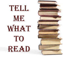 Tell Me What to Read