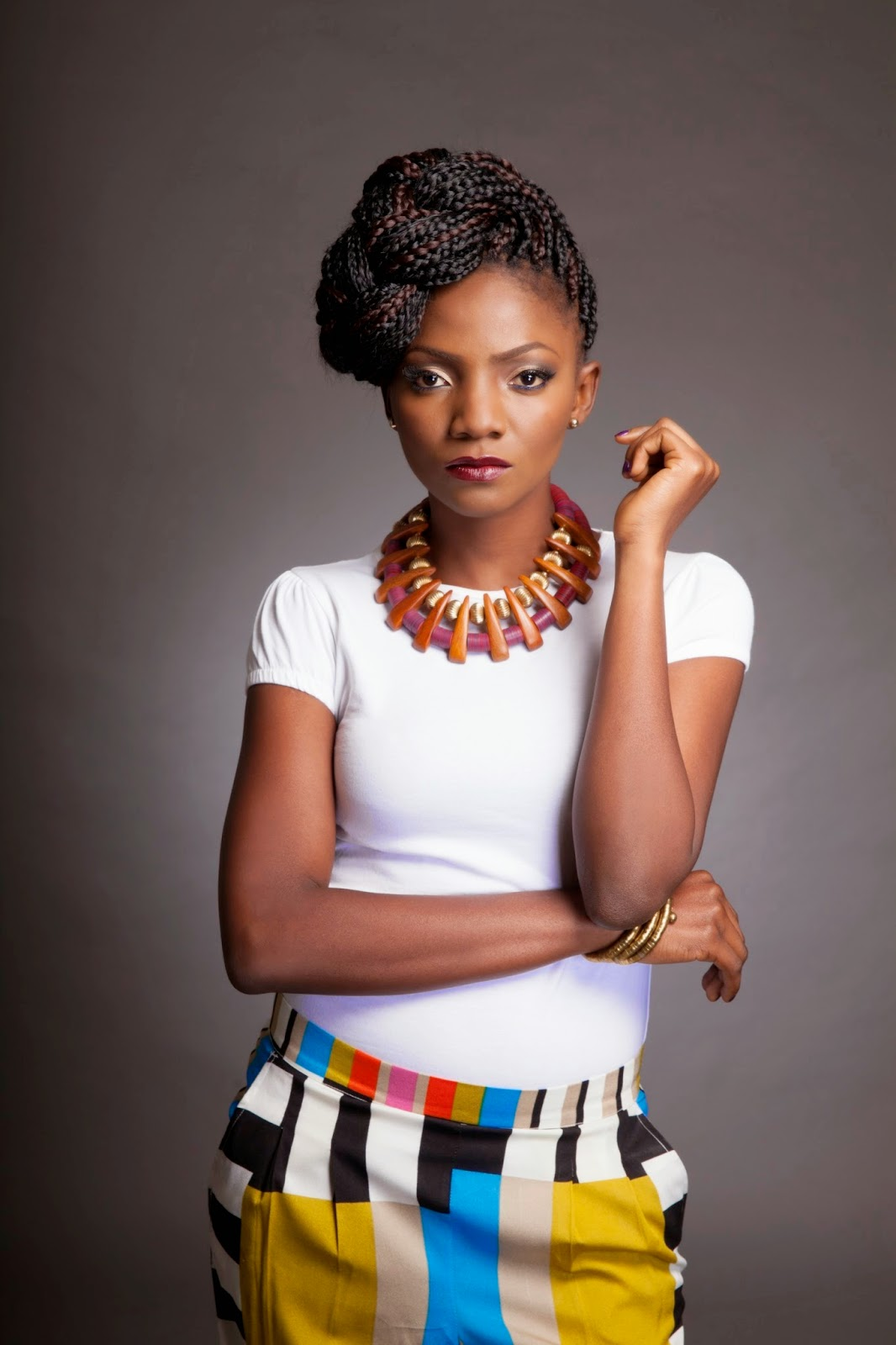 Meet SIMI Africa's rising star