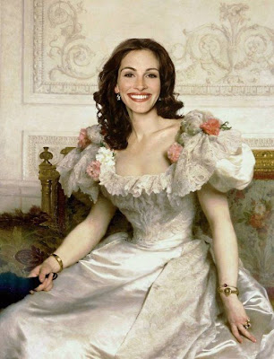 Renaissance Portraits of Modern Day Celebrities Seen On www.coolpicturegallery.us