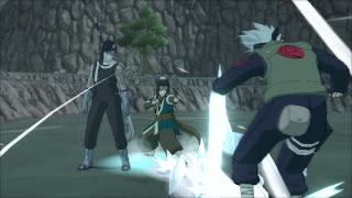 naruto ultimate ninja storm 3 screen 3 New Naruto Shippuden: Ultimate Ninja Storm 3 Screenshots
