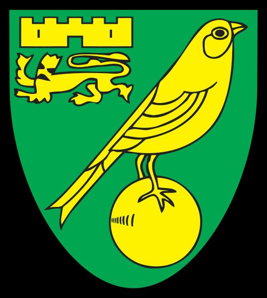 Норвич футбольный клуб