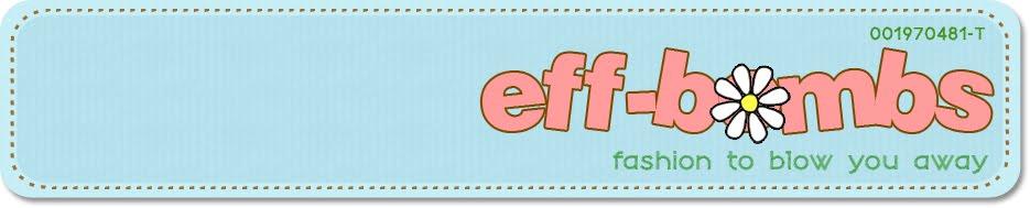 Eff-Bombs Online Store