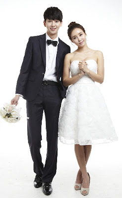 Wedding attire