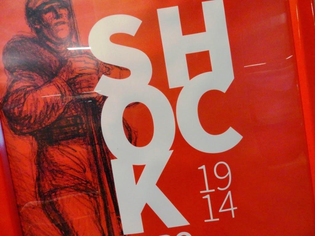 SHOCK 1914