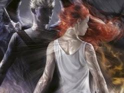 La Cité des Ténèbres / The Mortal Instruments, tome 6 : La cité du feu sacré de Cassandra Clare