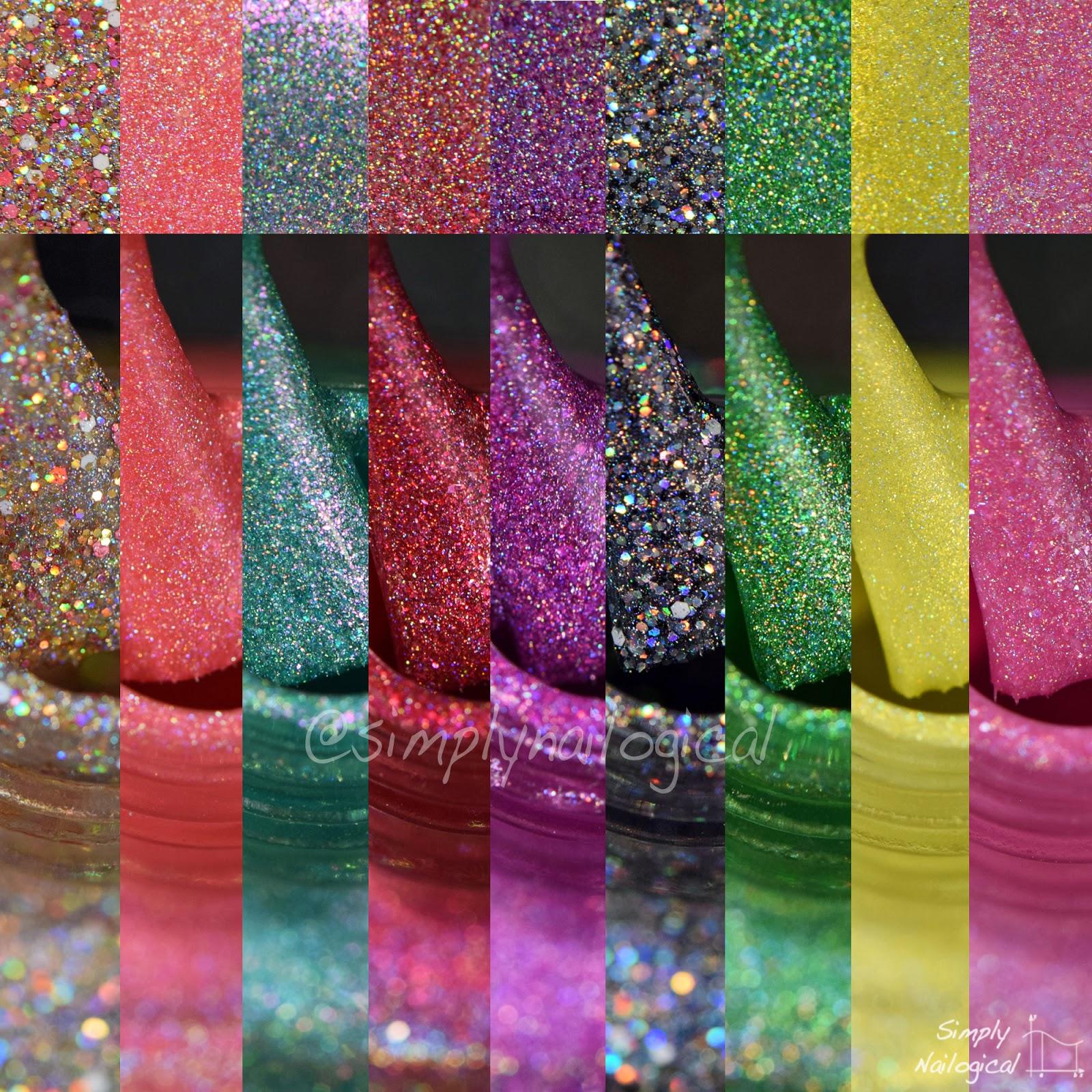 Glam Polish Hairspray