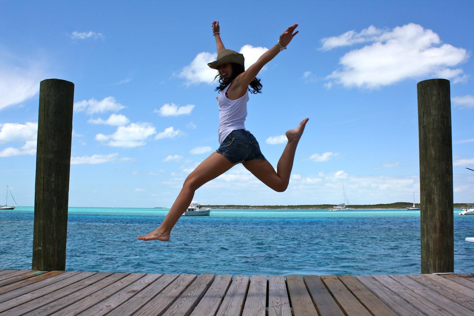 The G Traveller CARAIBI BAHAMAS Exuma Cays