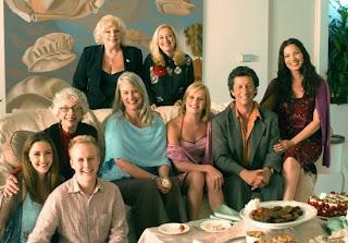 Reencuentro de los actores de The Nanny