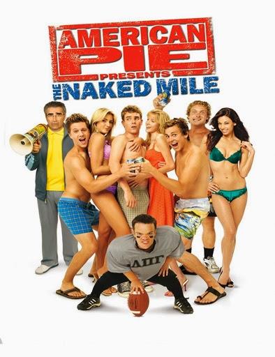Ver American Pie Presents 5: Carrera al Desnudo (2006) Online
