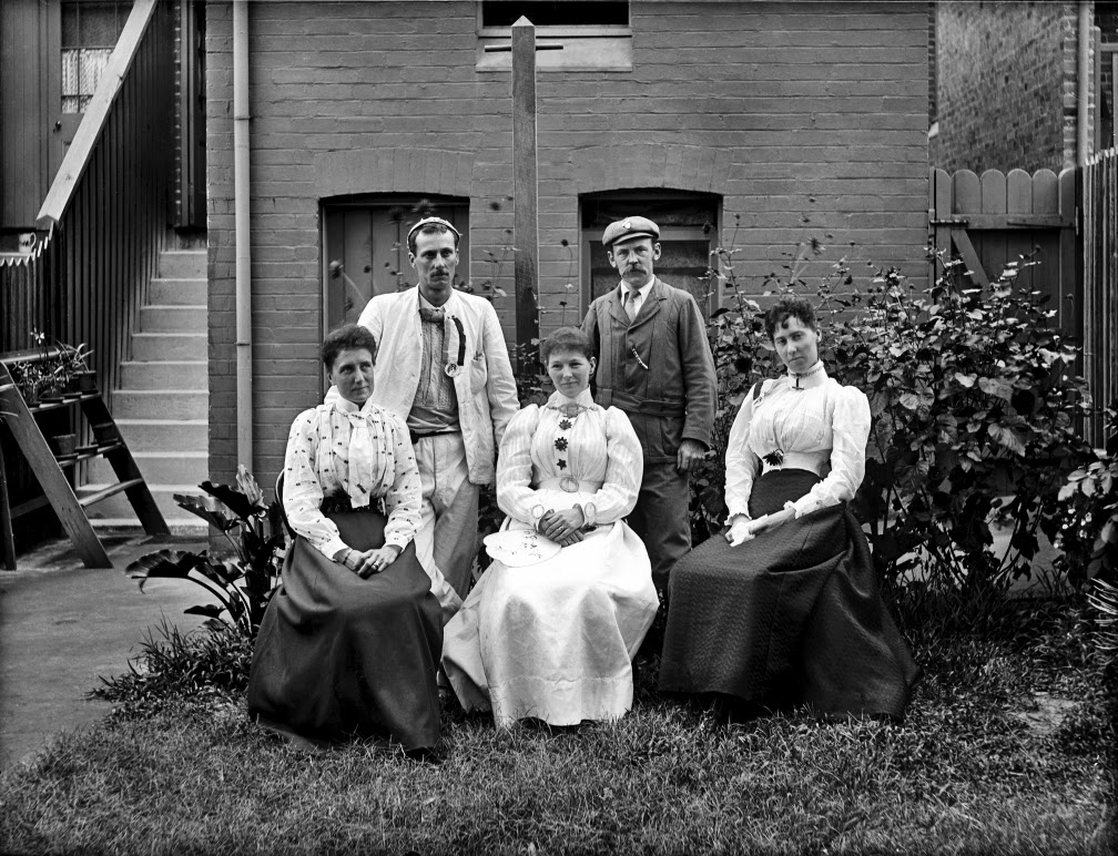 History in Photos: Vintage Australia