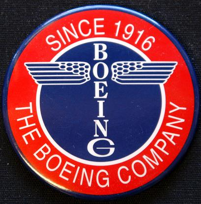boeing company Boeing's revenue dipped slightly, by 1%, to $934 billion last year, but the  company has a backlog of orders for about 6,000 commercial jets on the books– worth.
