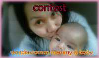 Contest WonderWoman & Babyy