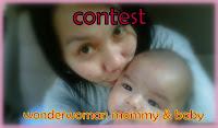 Contest WonderWoman & Babyy