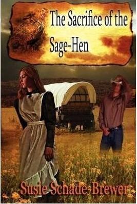 A Prairie Romance Novel