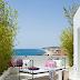 Buen fin de semana: terraza andaluzaHave a nice weekend: Andalusian roof terrace