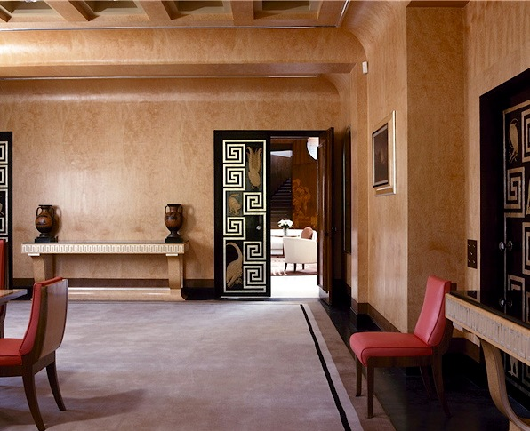 The Devoted Classicist: Eltham Palace, London