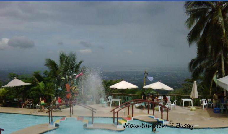 Image Gallery Mountain View Resort Cebu