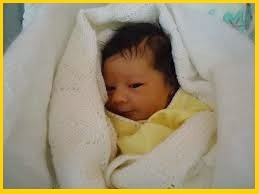 small cute baby/ new born baby