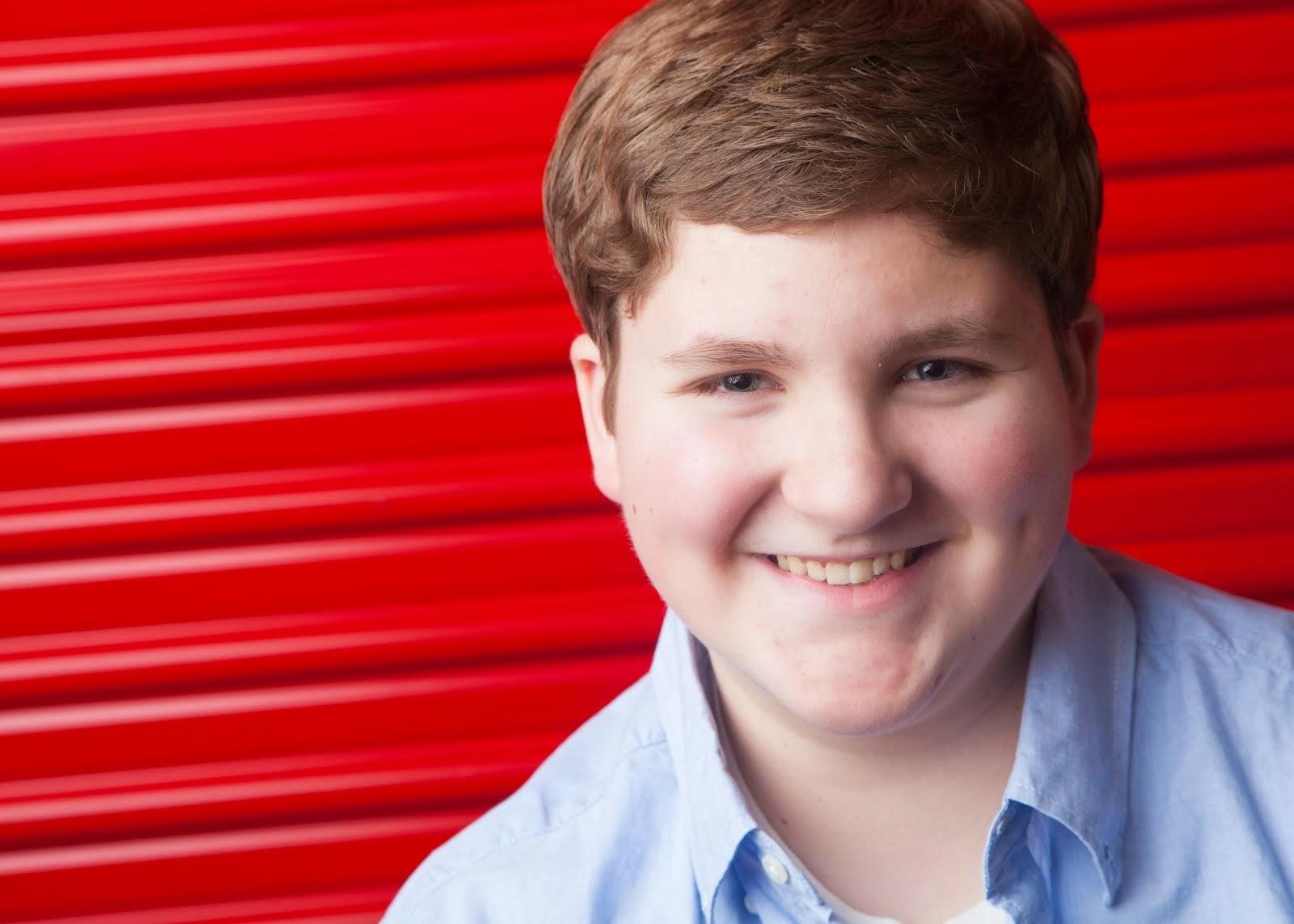 Ian Kenneth Shannon Age 13