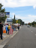 Occupy Redding Oct. 15