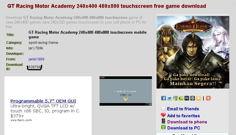 umnet games  for pc