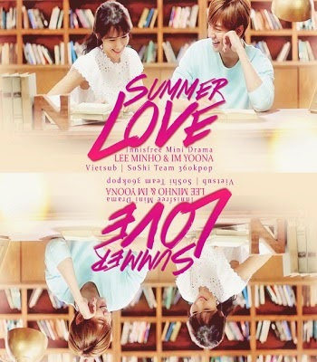 Summer Love (Mini Drama)