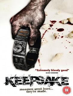 Ver Keepsake (2008) Online