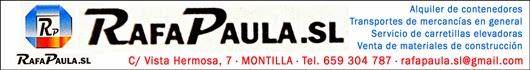 RAFA PAULA