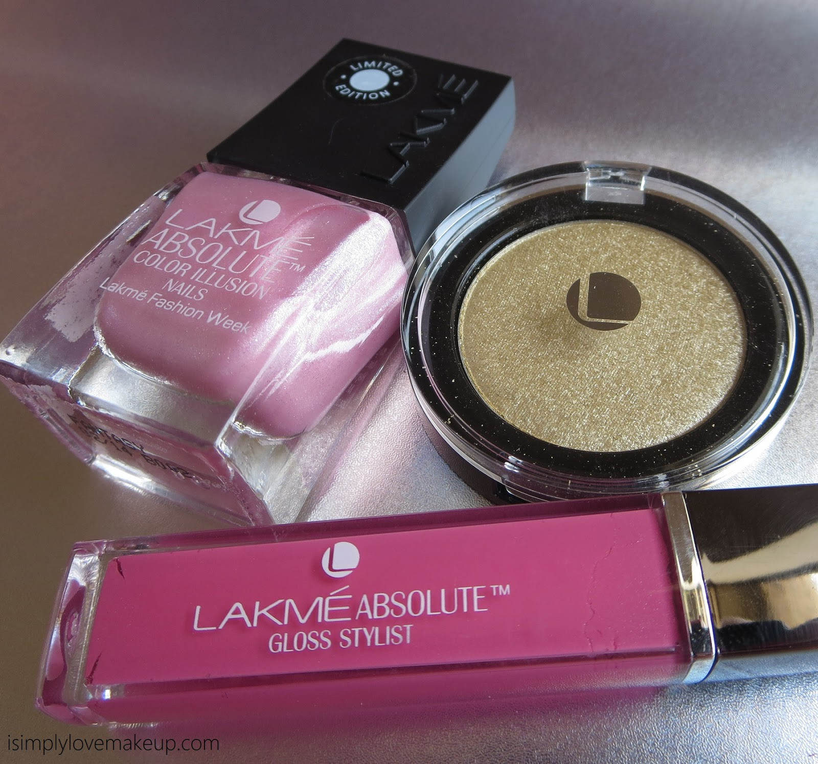Lakme Absolute Illusion by Rajesh Pratap Singh