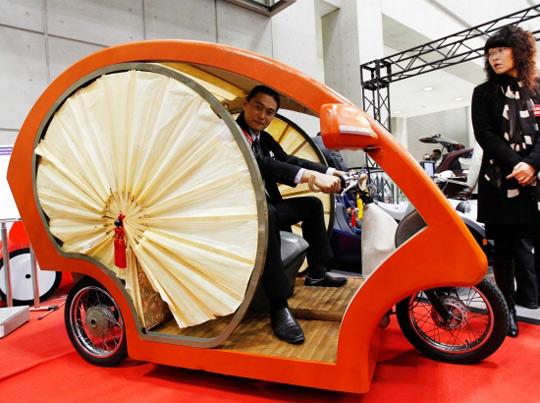 Asian Car