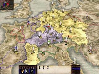 Programa 7x07 (31-10-2013): Especial saga 'Total War' Totalwar