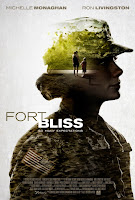 Fort Bliss (2014) [Vose]