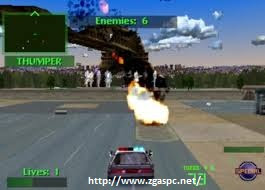 Download twisted metal 2 Games PS1 For PC Full Version  ZGASPC