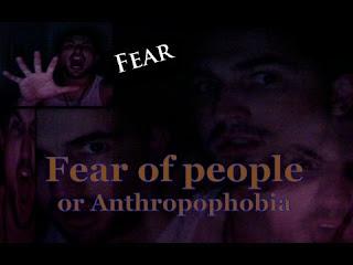 Anthrophobia