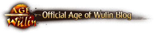 Official Age of Wulin Blog