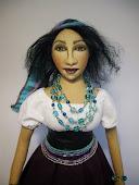 Gypsy Doll