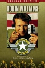 Watch Good Morning, Vietnam (1987) Movie Online