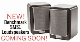 Benchmark Speakers!